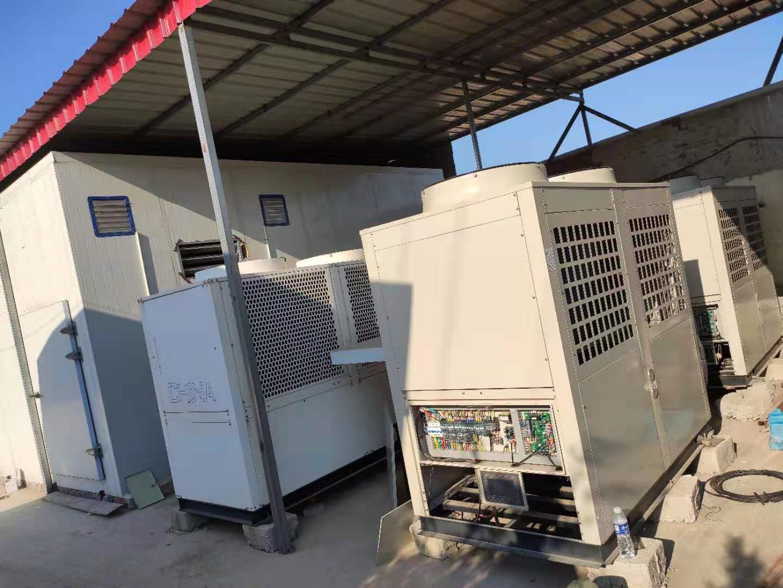 空气能烘干机选二相电还是三相电好?厂家告诉你电源供电的秘密
