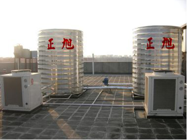 空气能热泵维修