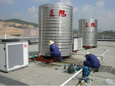 空气源热泵维修
