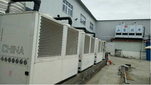 高温热泵项目