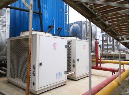 空气能热泵项目