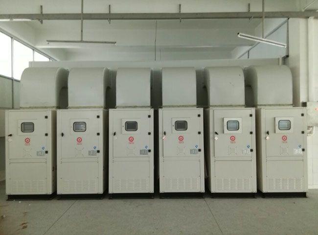 米粉空气能热泵烘干机