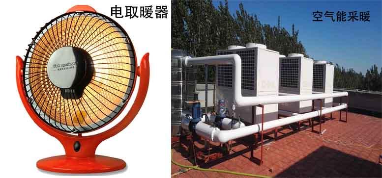 空气能热泵热风机缺点有哪些?热风机优缺点「一目了然」