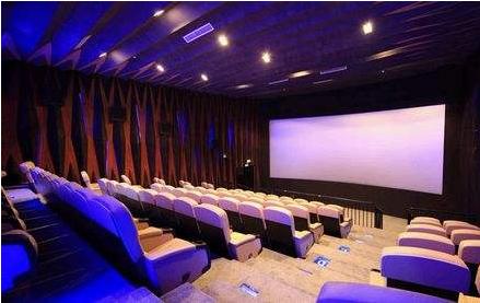 电影院用什么采暖「最合适」呢?空气能费用高吗?