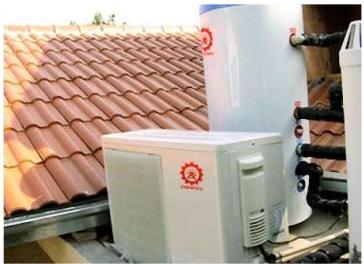 家用空气能热水器三年的「亲身经历」究竟如何?