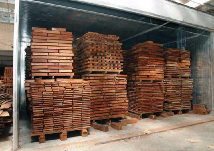 正旭空气能热泵烘干机木材烘干机木材热泵烘干机空气能木材烘干机