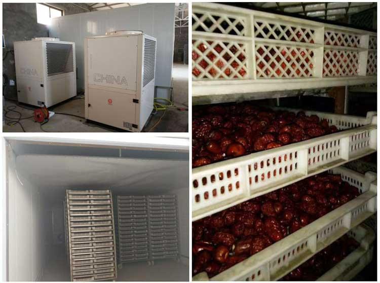 正旭空气能纳入全国22省市农机补贴目录热泵行业全国排名第一
